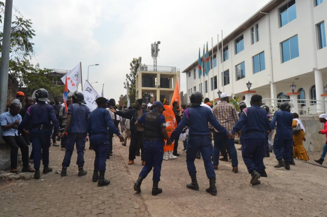 Jean-Pierre Bemba exclu de la présidentielle en RDC