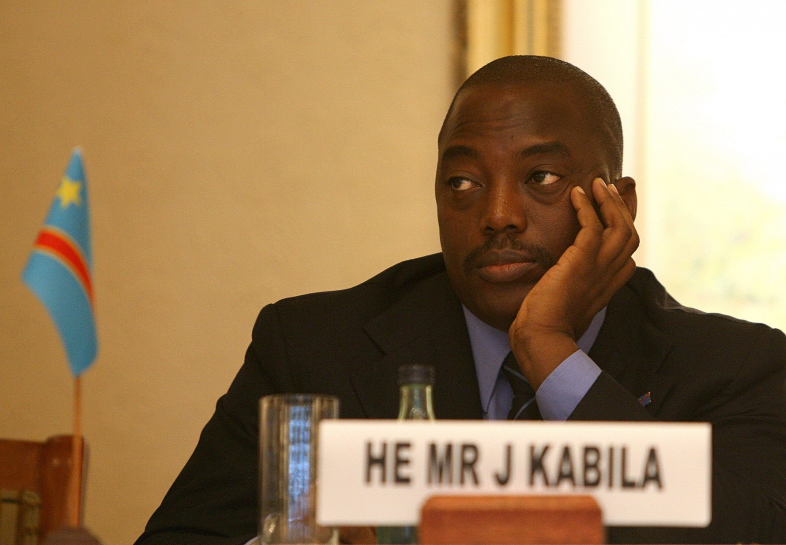 Les pro-Kabila mettent en cause Bemba et son éligibilité — RDC