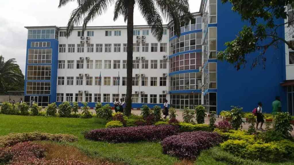 RDC: l'école turque SAFAK en voie d'être confisquée au profit  de la fondation MAARIF