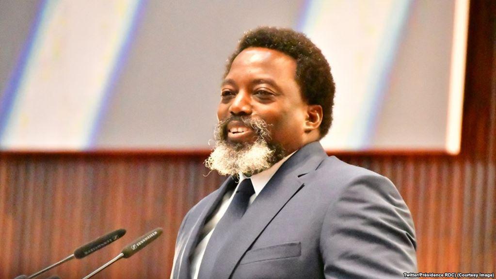RDC: la société civile soutient la transition sans Kabila en cas de non tenue des élections
