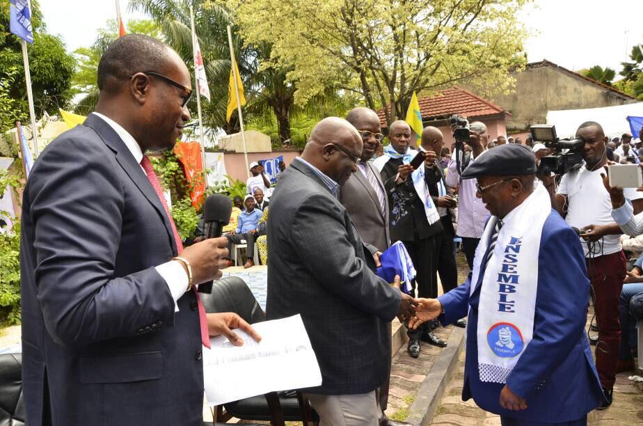 RDC: le Grand Katanga se mobilise pour accueillir Moïse Katumbi