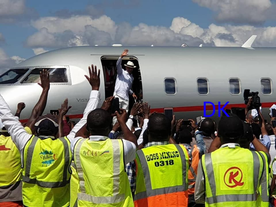 RDC : Tshisekedi tient son futur Premier ministre