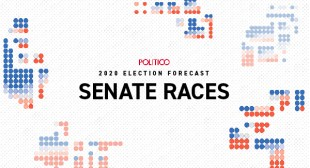 Who wins 2020? Senate Election Predictions & Key Races