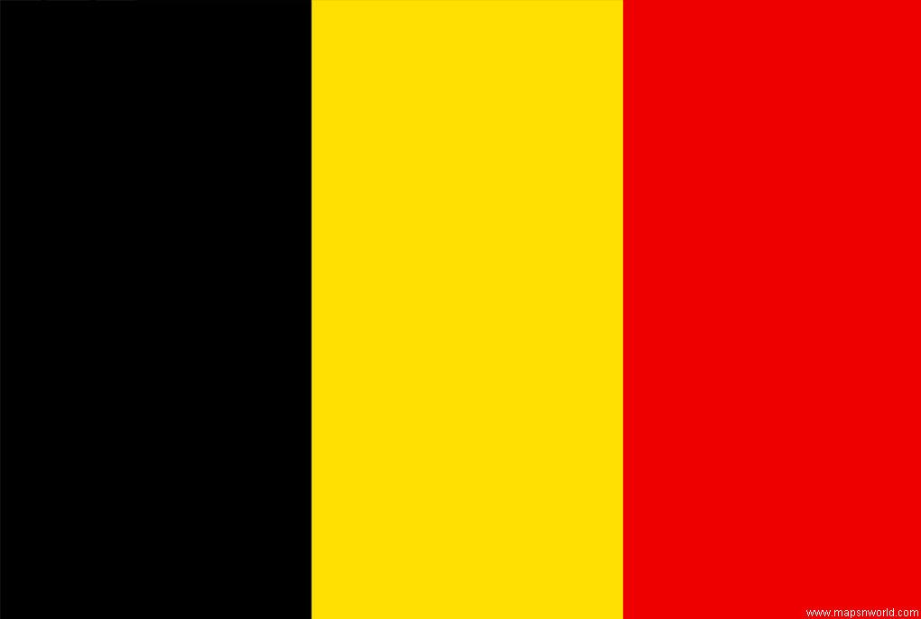 The national flag of belgium is a tricolour flag. Belgium: European Parliament results - POLITICO