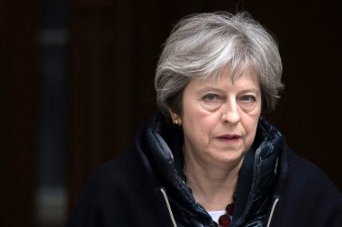 Image result for theresa may