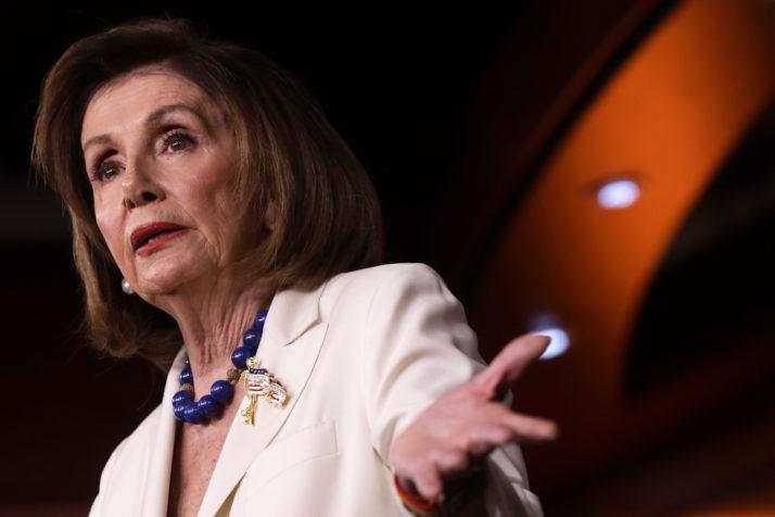 Demócratas estadounidenses se preparan para la caída de la fecha límite antes de Navidad - POLITICO 9