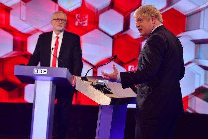 5 cosas que debes saber sobre el debate final de la televisión electoral del Reino Unido - POLITICO 12