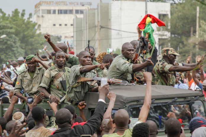 Why the Mali coup matters to Europe and the world – POLITICO