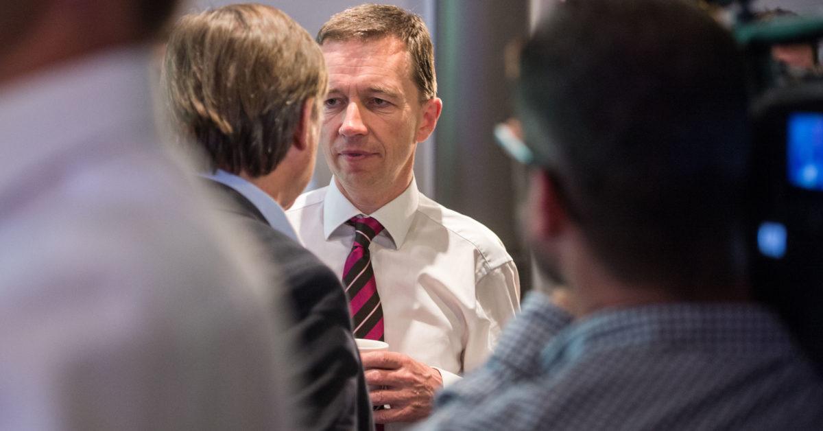 Professor Nein: Economist threatens EU recovery fund