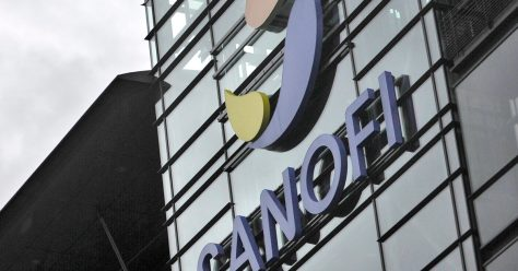 EU regulator begins rolling review of Sanofi's new coronavirus vaccine