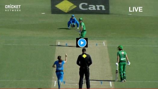 Live Cricket BBL | Melbourne Stars vs Sydney Sixers Live ...