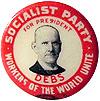 Eugene Debs for President