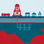 What's the fracking rush?