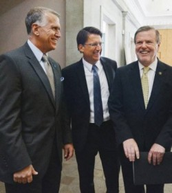 GOP Leads Generic Legislative Ballot
