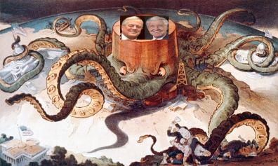 Kochtopus Going After Hagan on Abortion