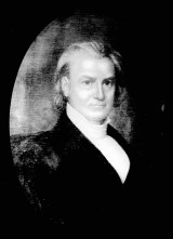 Gov. Charles Manly, the last governor of North Carolina to lose reelection in a regular, general election.