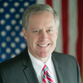 Best Week in NC Politics: Rep. Mark Meadows