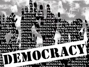 Fear of Democracy