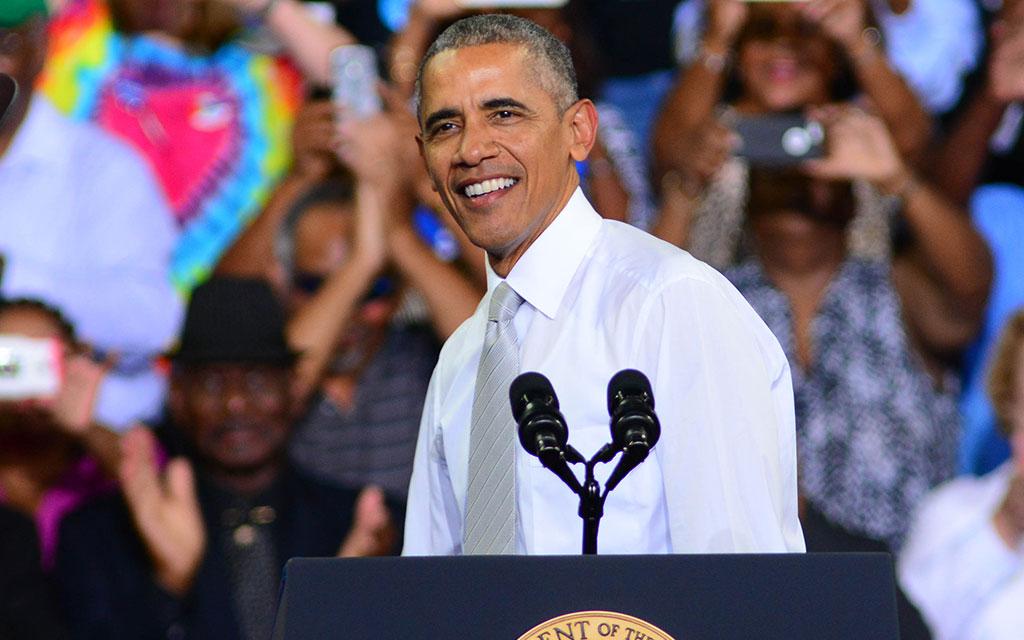Stalled Obama Campaign Machine Restarted for New Agenda