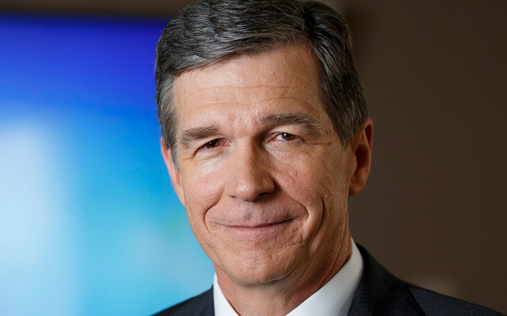Roy Cooper is getting it right