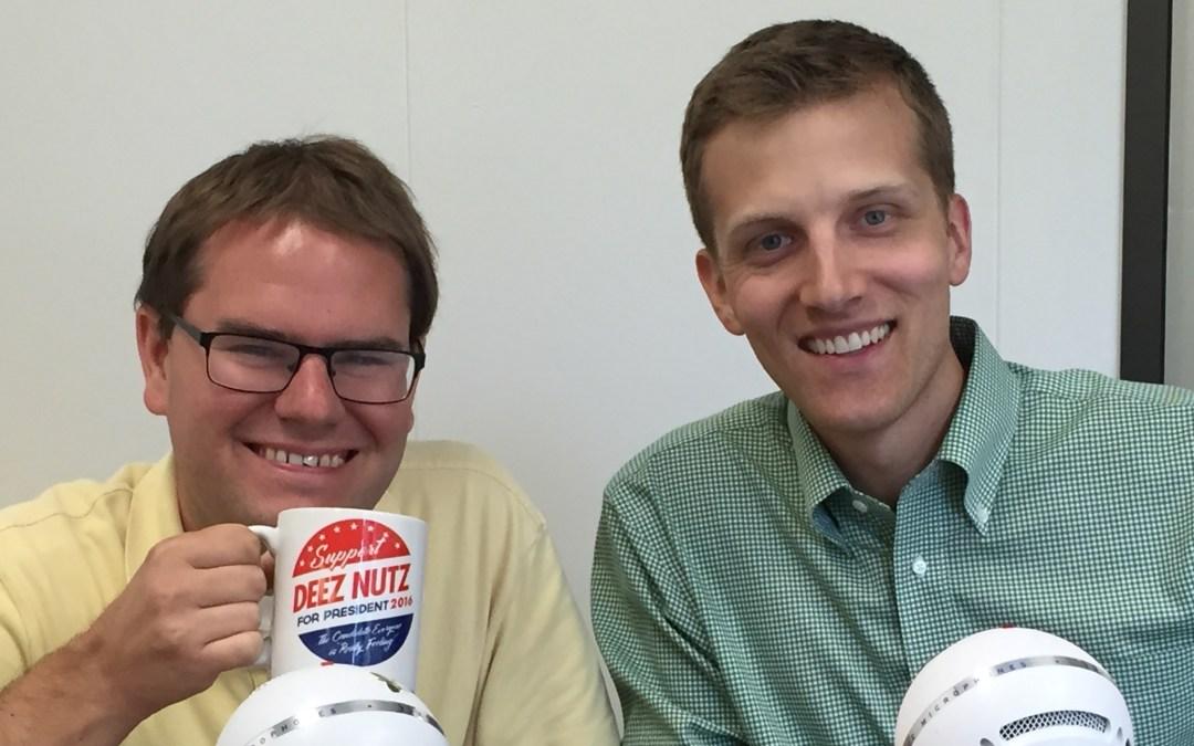 Tom Jensen & James Kotecki thumbnail