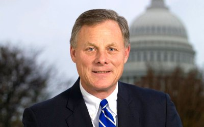 Richard Burr Should Resign