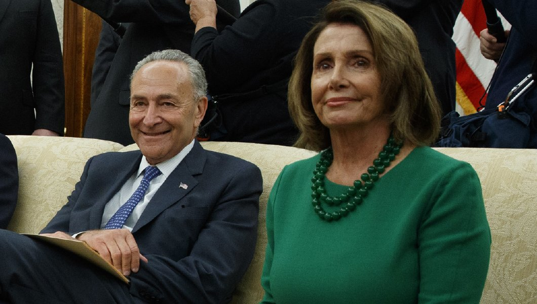 Polls show Democrats in a strong position. What could go wrong?