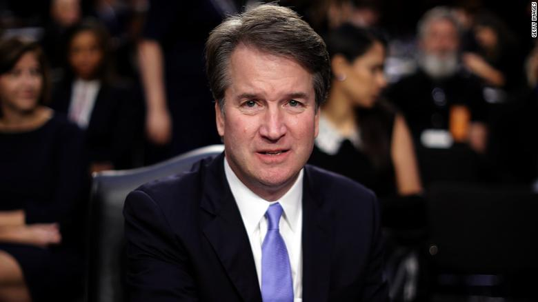 Idle Musings on Kavanaugh and the Senate