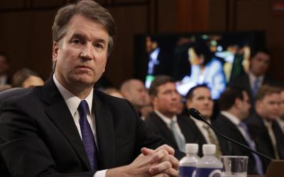 More musings on Kavanaugh, truth and elections
