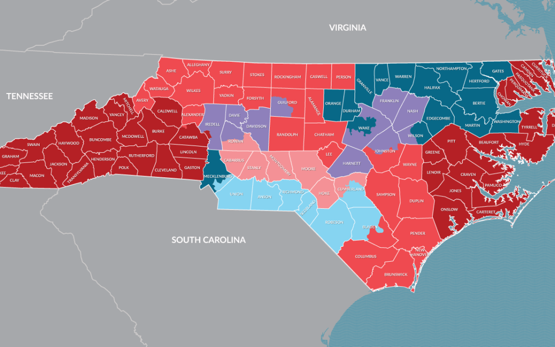 NC Congressional Ratings