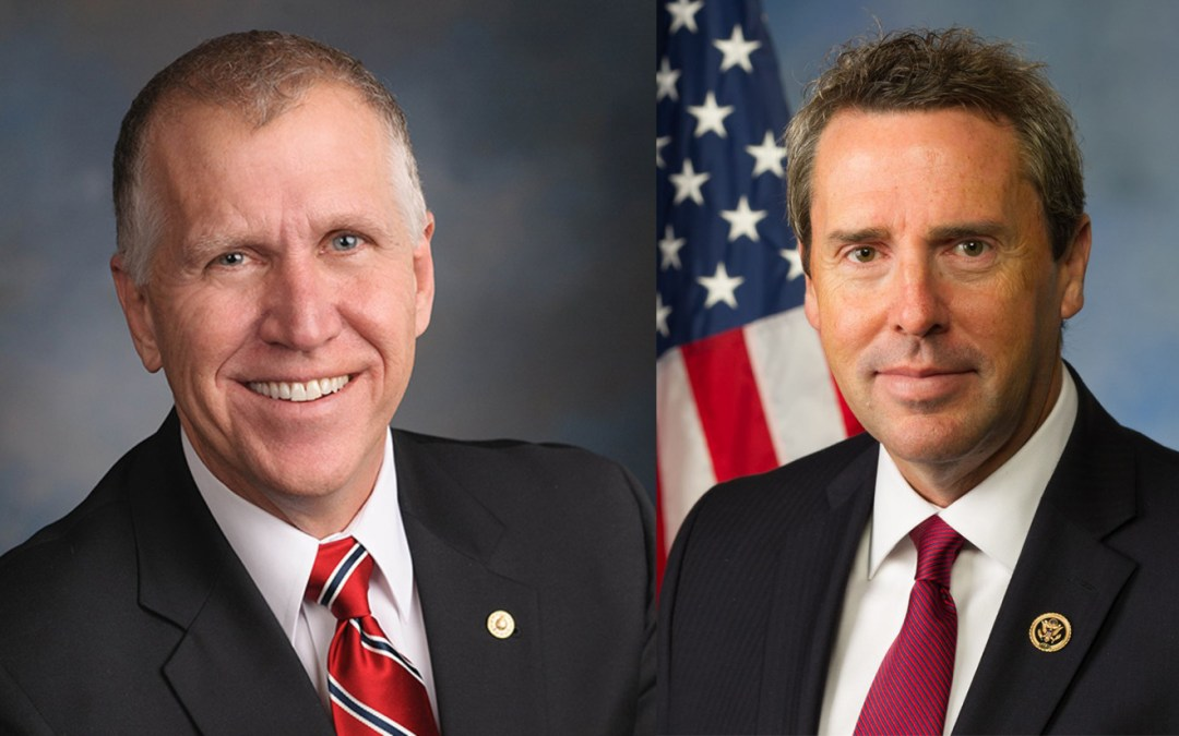 Kirk Kovach: Walker v. Tillis would be a primary for the ages