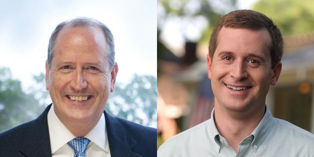 NC-09 special election is a test run for 2020
