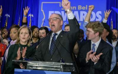 Takeaways from the LA and KY Gubernatorial races: Centrism works
