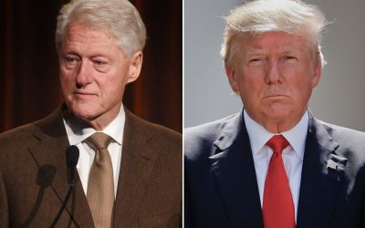 A tale of two impeachments