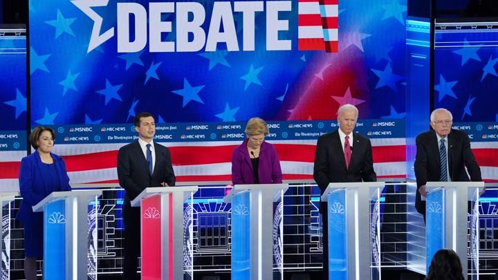 Which Democrat could win North Carolina?
