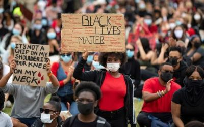 White privilege and Black indignities