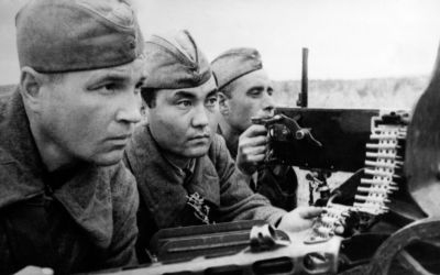The Battle of Stalingrad: An Object Lesson in Failed Leadership