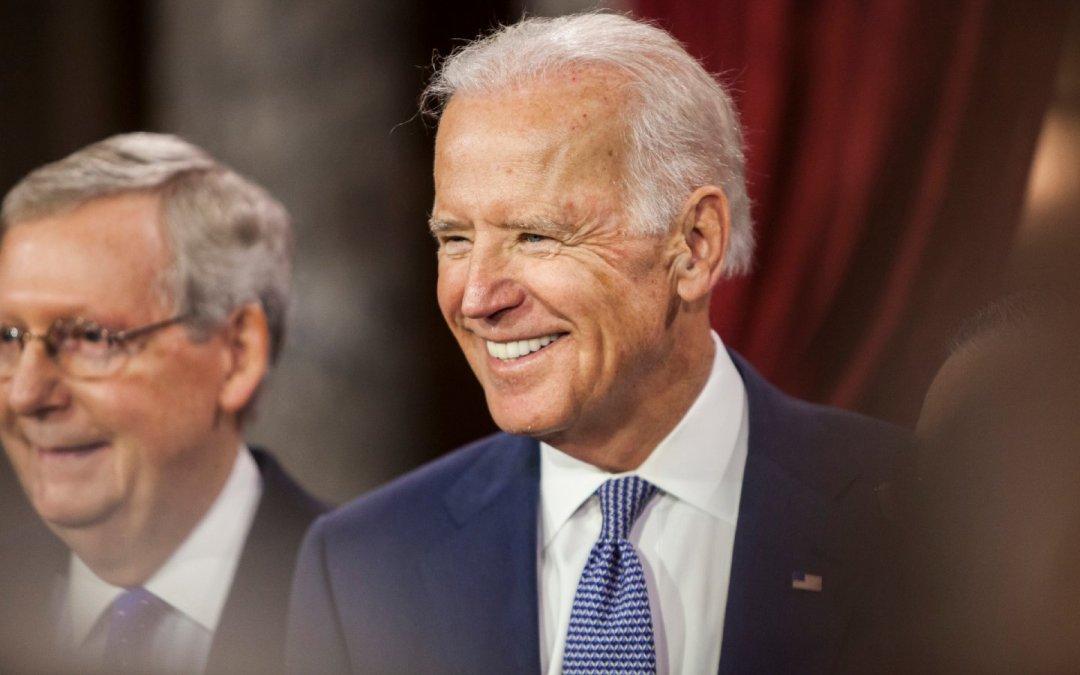 Biden avoids the GOP's trap