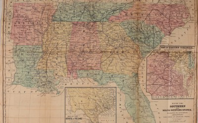 Thoughts on Politics, Hope, and the South
