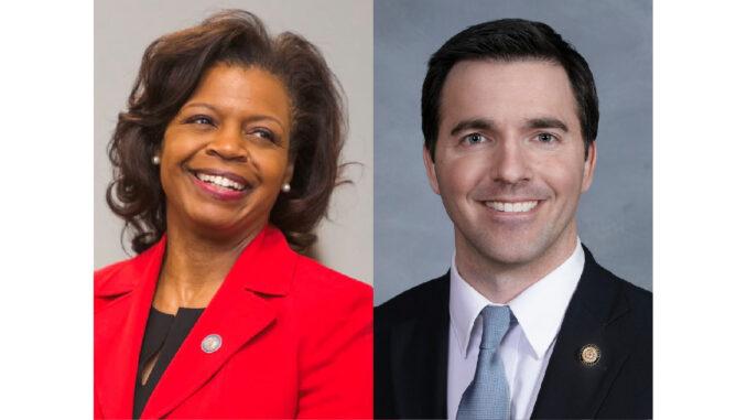 Notes on the #NCSEN Democrats