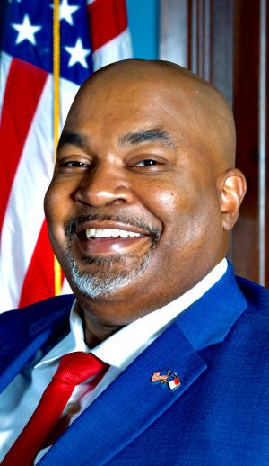 Mark Robinson Continues the Hateful Homophobia of Jesse Helms