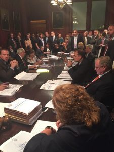 Pension Reform Bill Passes Senate, Moves to House for ...
