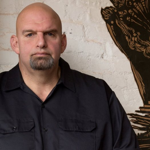 Fetterman Defeats Stack in Crowded LG Field | PoliticsPA