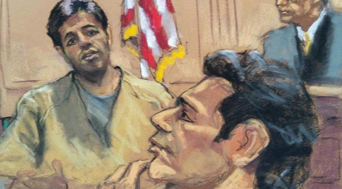 ABD'deki Mehmet Hakan Atilla davası 11. gününde
