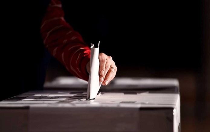 Türkiye için alternatif seçim sistemi önerisi