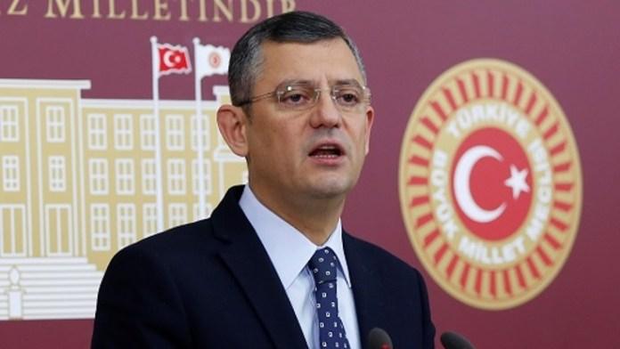 CHP'li Özel'den Bahçeli'ye 'laiklik' tepkisi