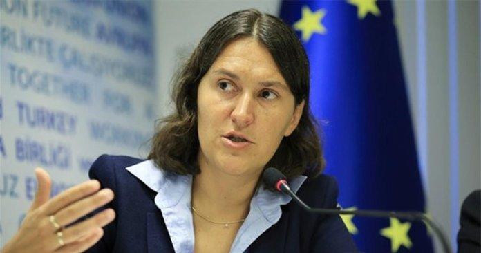 Eski AP Türkiye raportörü Kati Piri'den AB'ye eleştiri: Türkiye'ye verilen sözler tutulmadı