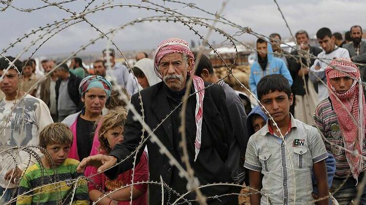 Siyasetin kurbanları: Göçmen ve mülteciler | PolitikYol Haber Sitesi
