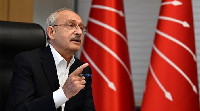 """Kemal Kılıçdaroğlu: """"Belediye başkanlarımızın birinci görevi, halka verilen sözleri tutmak"""""""