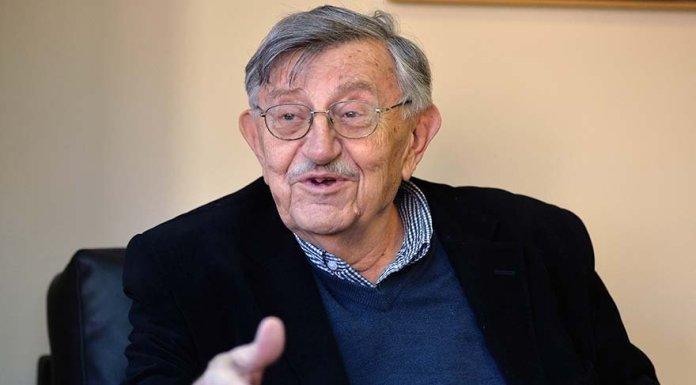 Prof. Dr. Boratav'dan uyarı: Yabancı fon girişi büyük risk altında